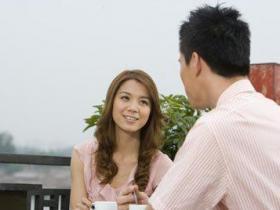 520和相亲女的聊天技巧?