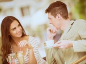男生相亲初次约会,如何留下好印象?