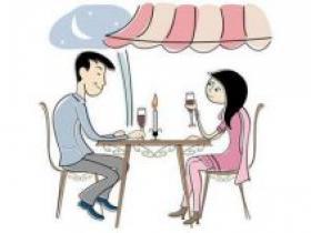 男生相亲结束后要送女生回家吗?相亲回家后微信怎么聊天好?