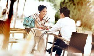 第一次跟相亲的女孩约会,应该怎么安排?