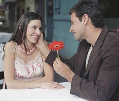 第一次和相亲对象聊天怎么说,与女人在相亲时的话题