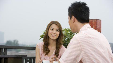 和女生相亲聊天时怎么避免冷场?