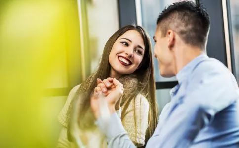 剩女怎么和相亲对象聊天,有10个技巧
